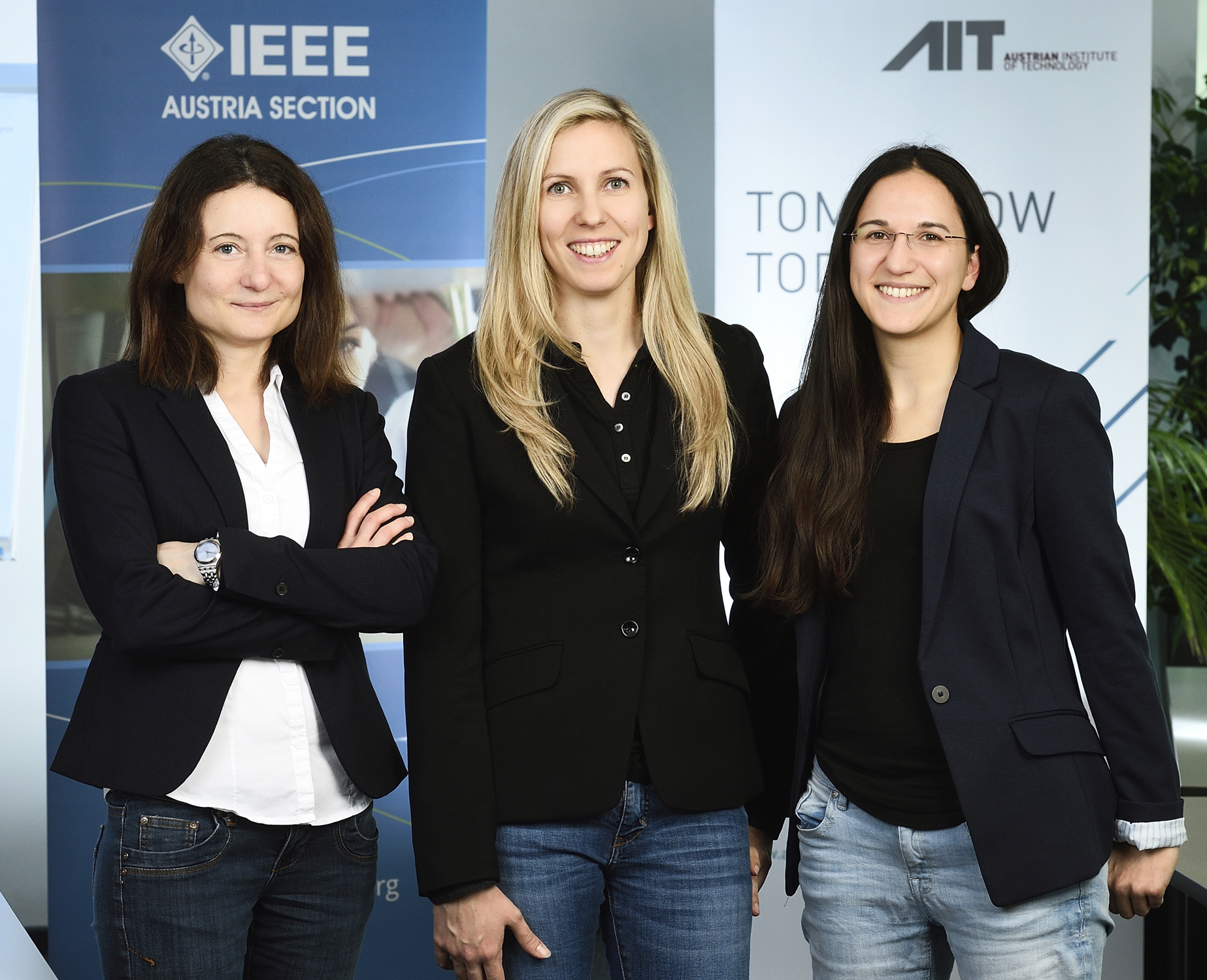 Women in Engineering Austria foto